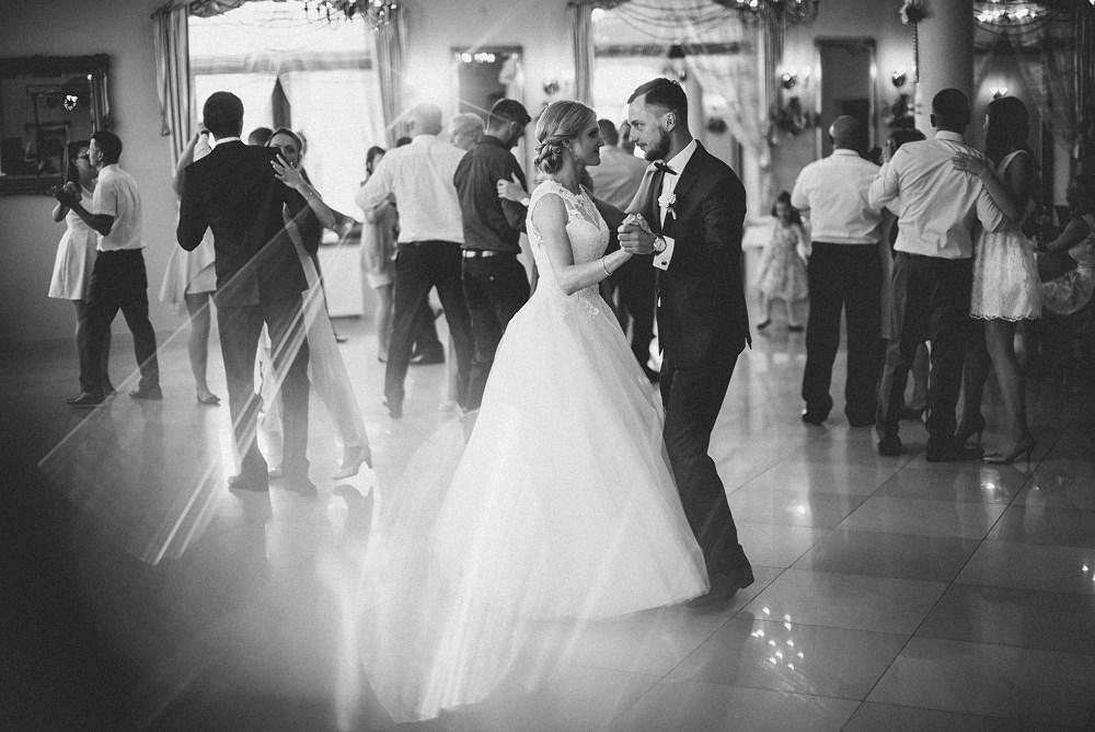 Ślub w Tokarni i wesele w Dworku Fantazja 64