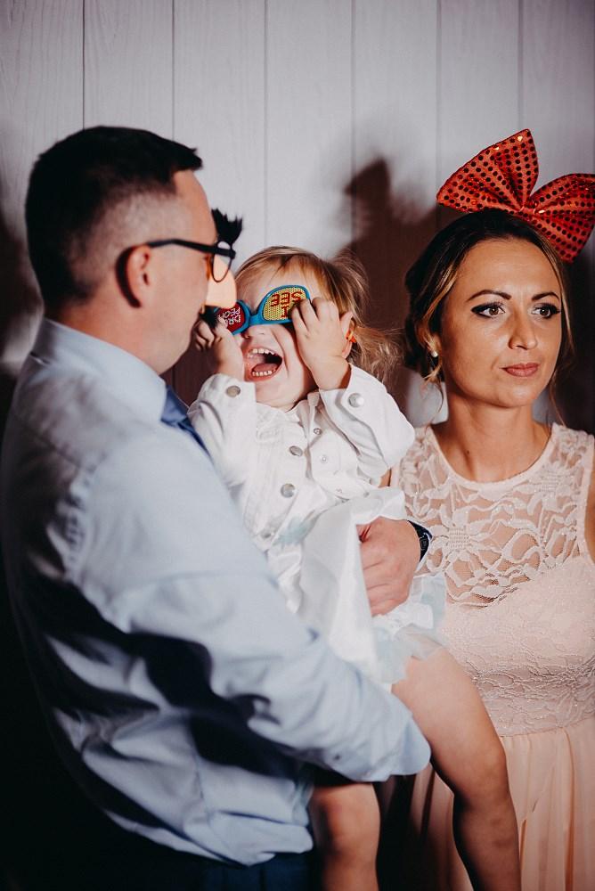 Ślub w Tokarni i wesele w Dworku Fantazja 67