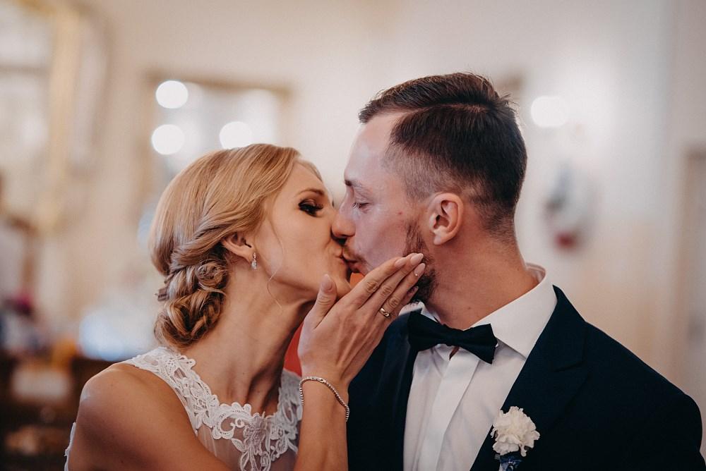 Ślub w Tokarni i wesele w Dworku Fantazja 71