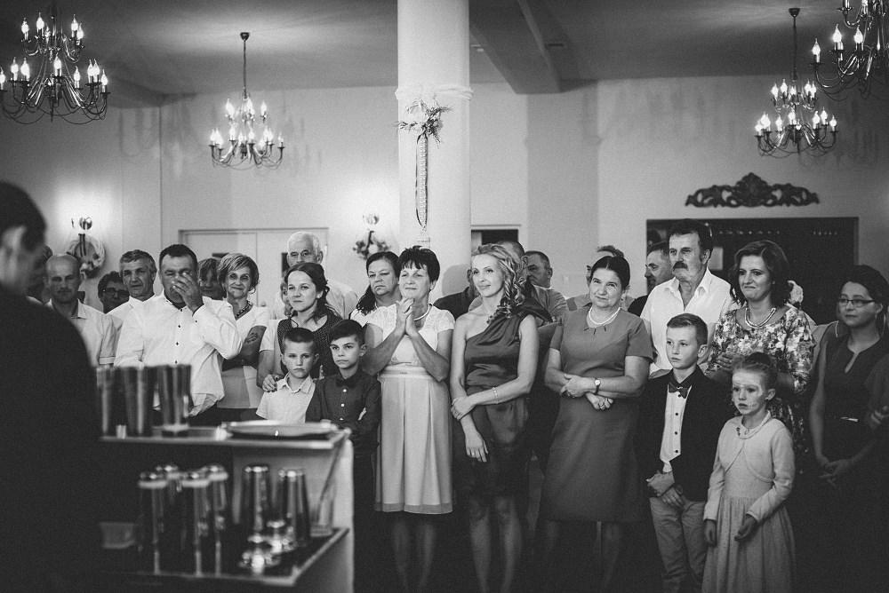 Ślub w Tokarni i wesele w Dworku Fantazja 72