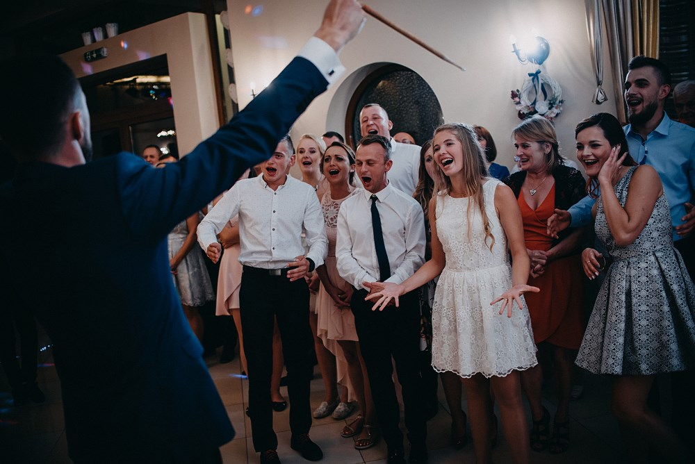 Ślub w Tokarni i wesele w Dworku Fantazja 74