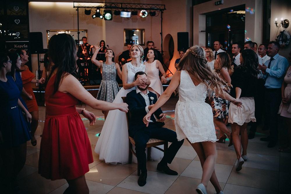 Ślub w Tokarni i wesele w Dworku Fantazja 75