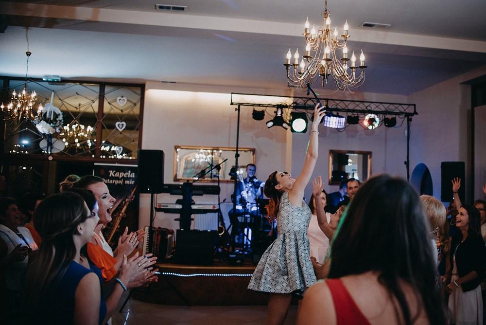Ślub w Tokarni i wesele w Dworku Fantazja 76