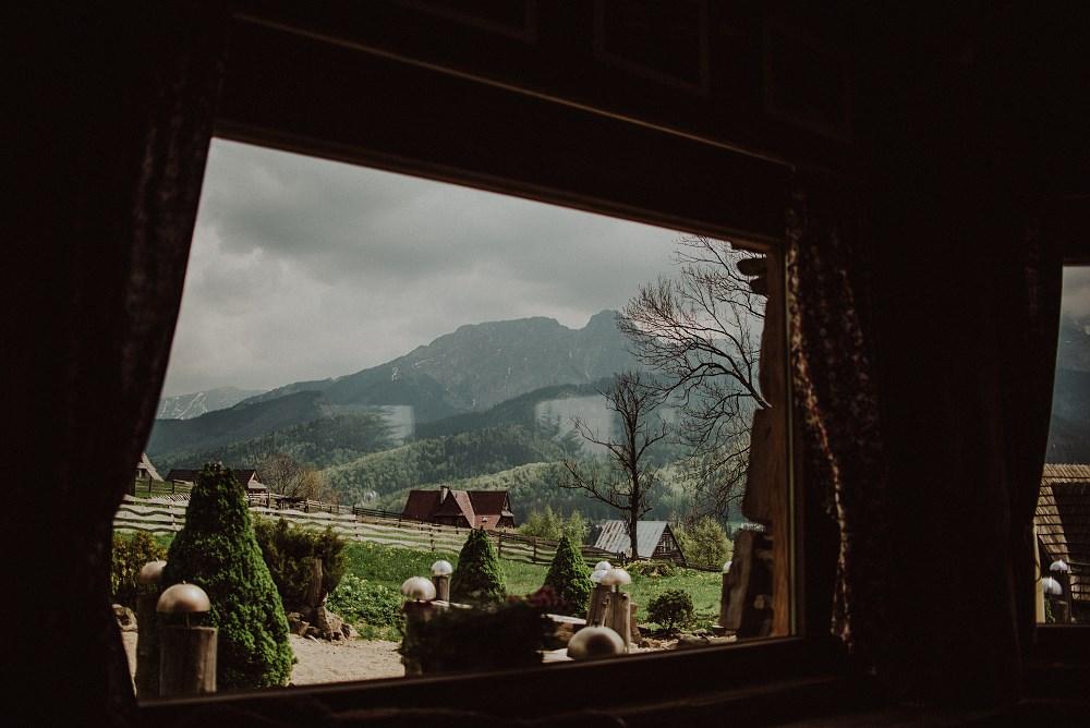 ślub i wesele góralski dwór kościelisko 24