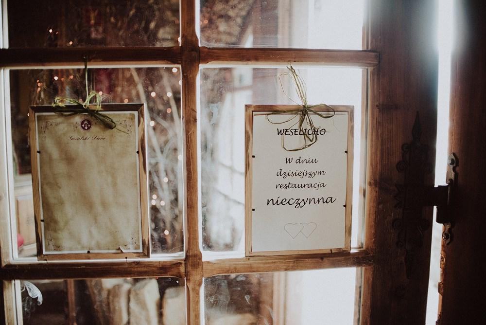 ślub i wesele góralski dwór kościelisko 48
