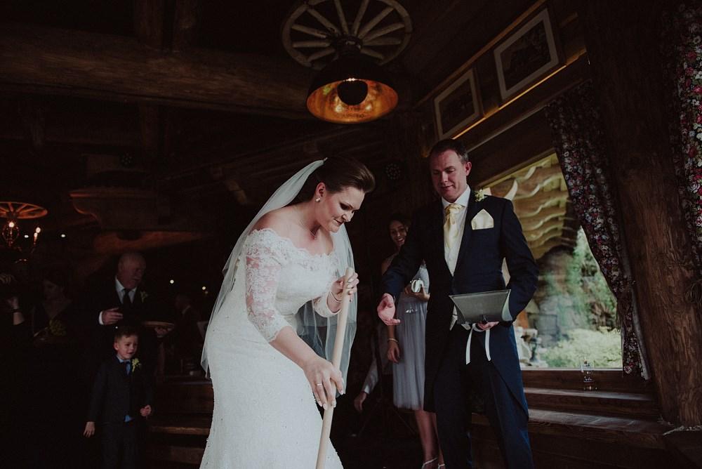 Alicia Karl ślub I Wesele Góralski Dwór Kościelisko