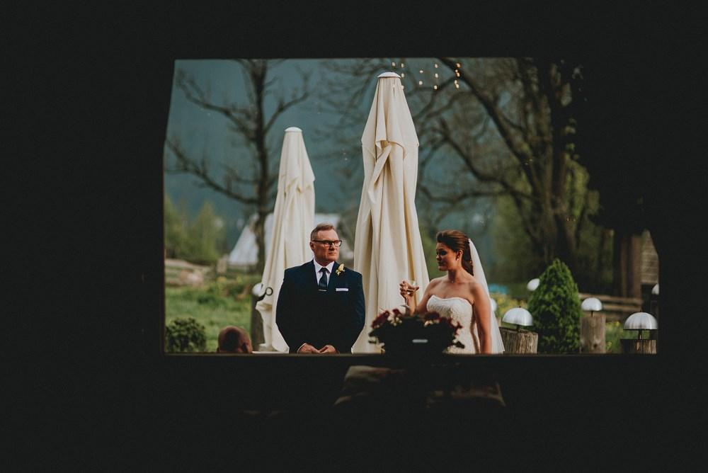 ślub i wesele góralski dwór kościelisko 55