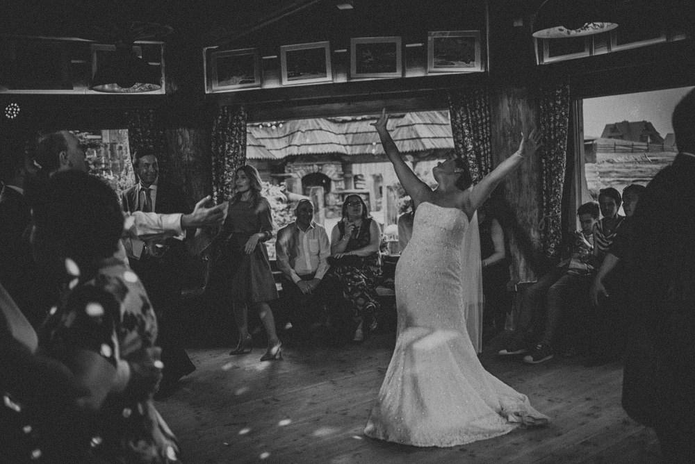 ślub i wesele góralski dwór kościelisko 56