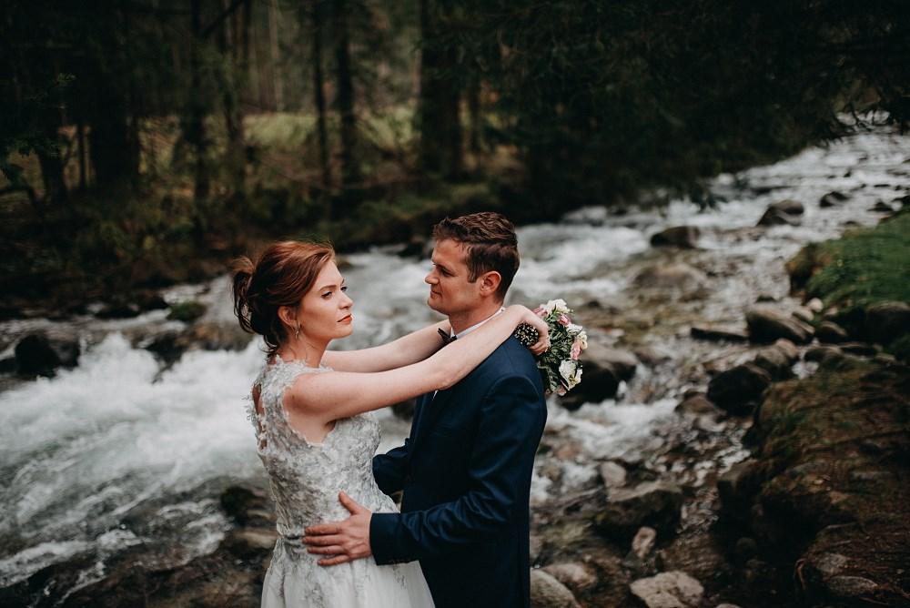 Kasprowy Wierch plener ślubny 23