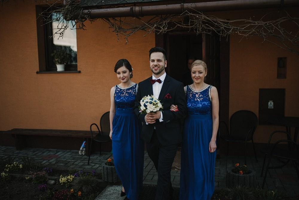 Wesele Willa Orchidea i plener Szczyrbskie Jezioro 033