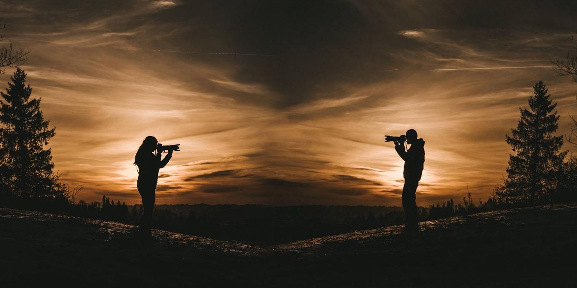 Dwóch fotografów ślubnych czyli po co dwóch fotografów na ślubie
