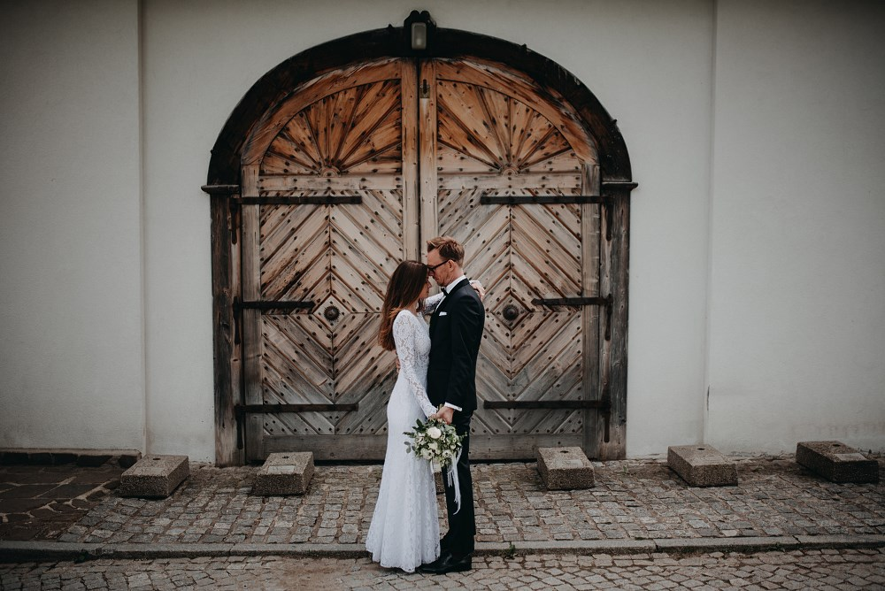 Sesja ślubna w tatrach Kuźnice