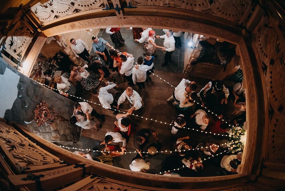 Góralskie wesele