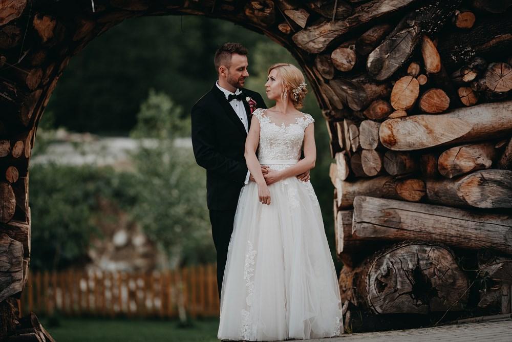 Ślub Zakopane, Wesele w Krainie Smaku, Sesja ślubna w Hotelu Aries