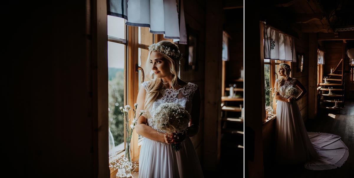 Kameralny Ślub w górach 1 4