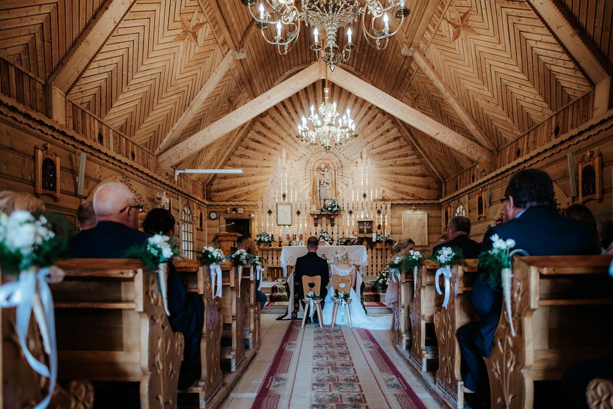 Kameralny Ślub w górach 28