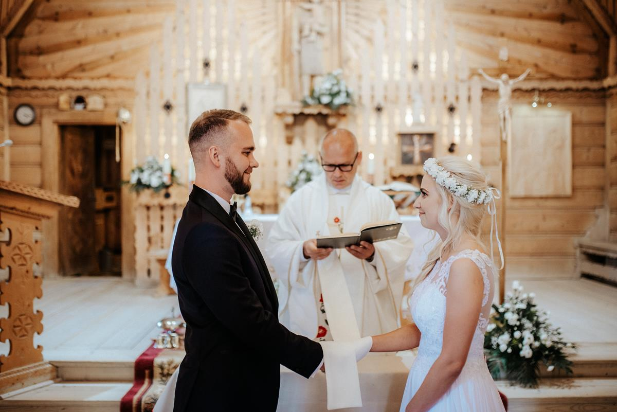 Ślub w górach 29