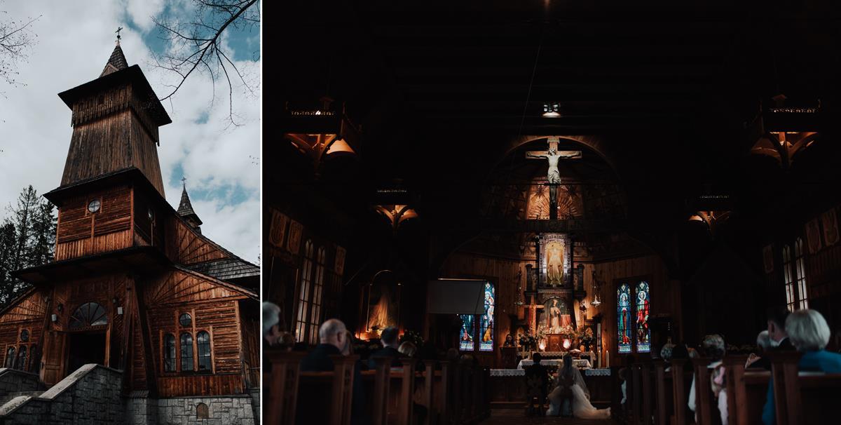 Slub w Kościelisku41