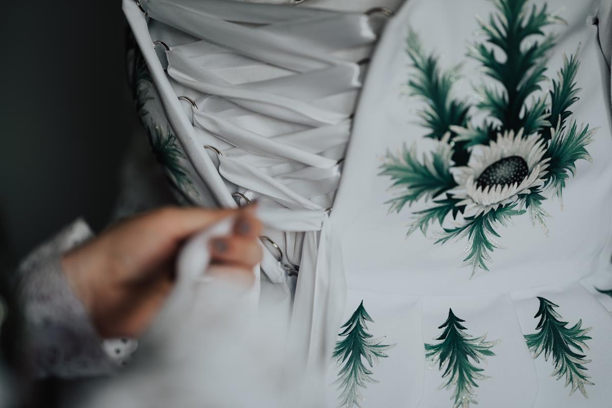 Wesele góralskie w Białce Tatrzańskiej17