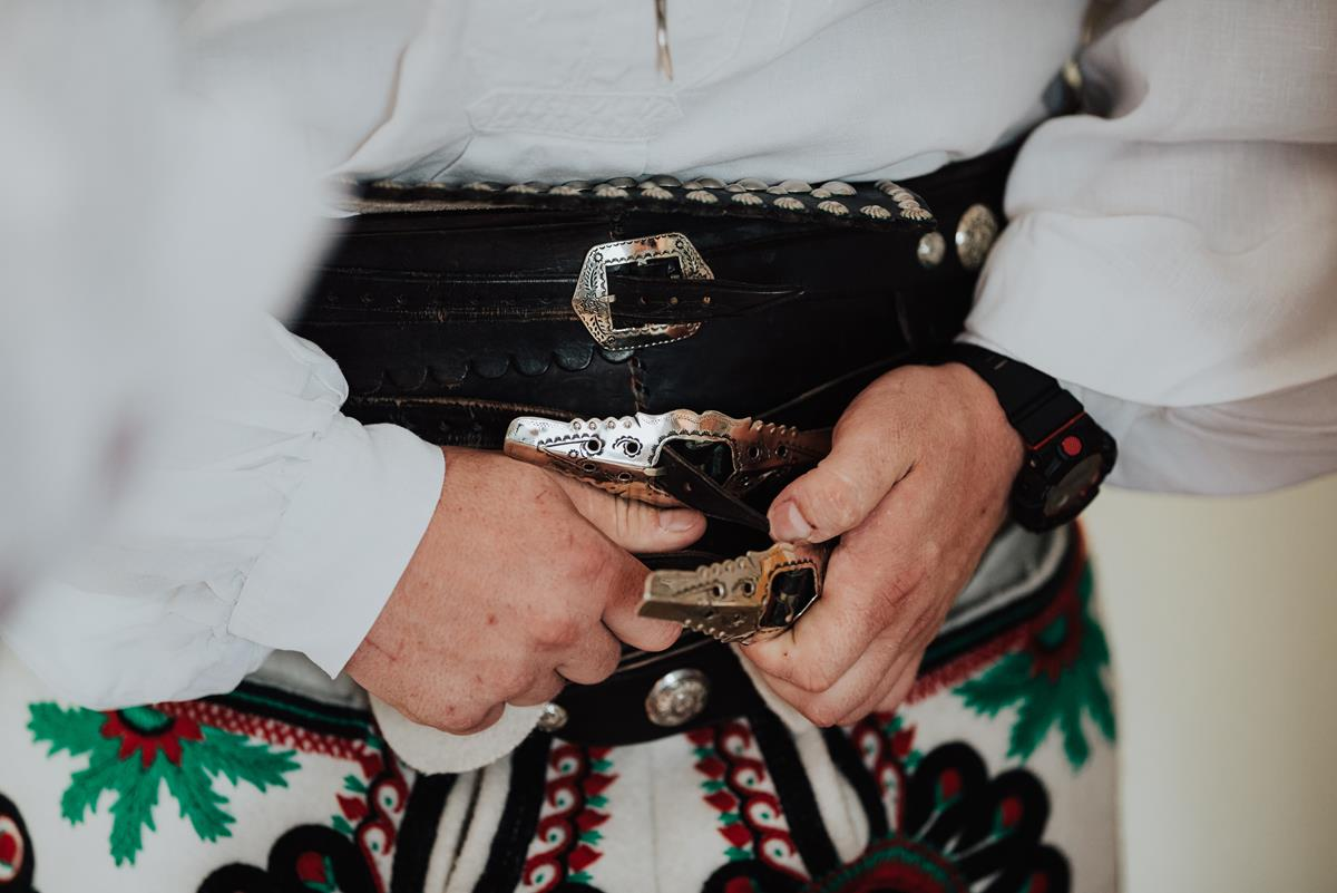 Wesele góralskie w Białce Tatrzańskiej24