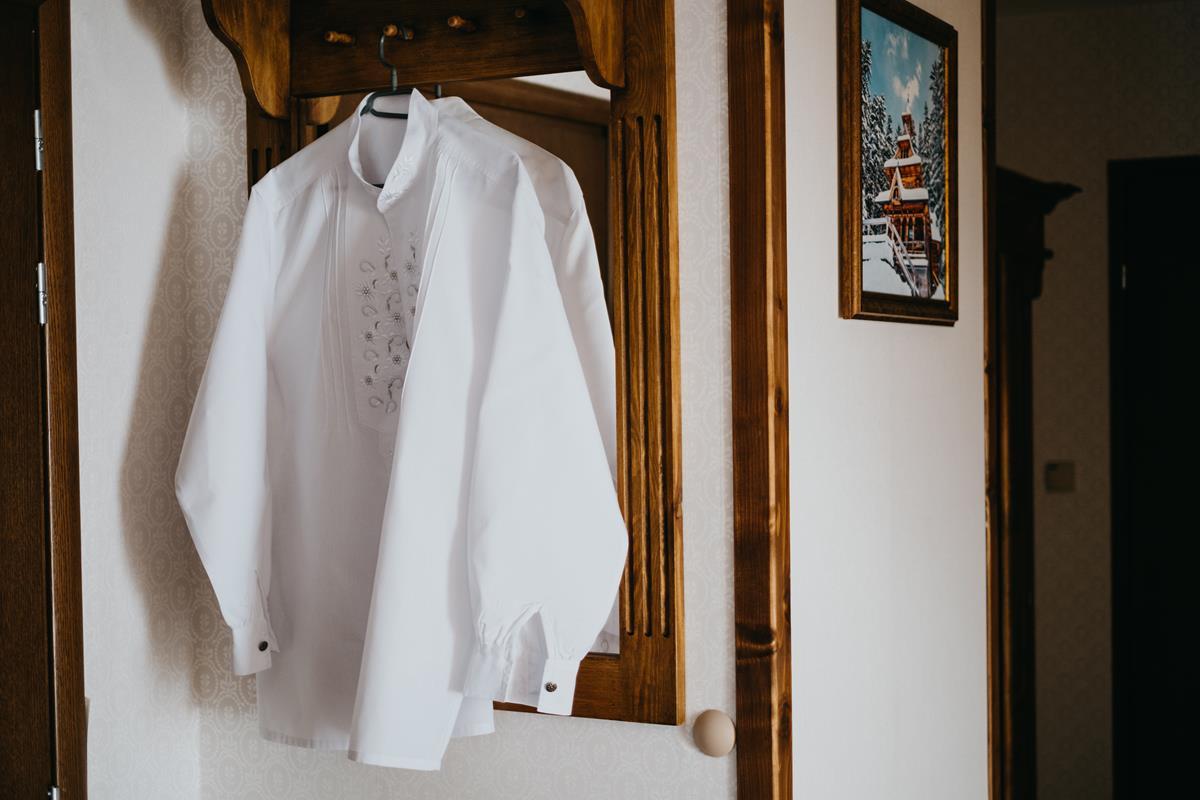 Góralskie wesele w Krainie Smaku w Zakopanem4