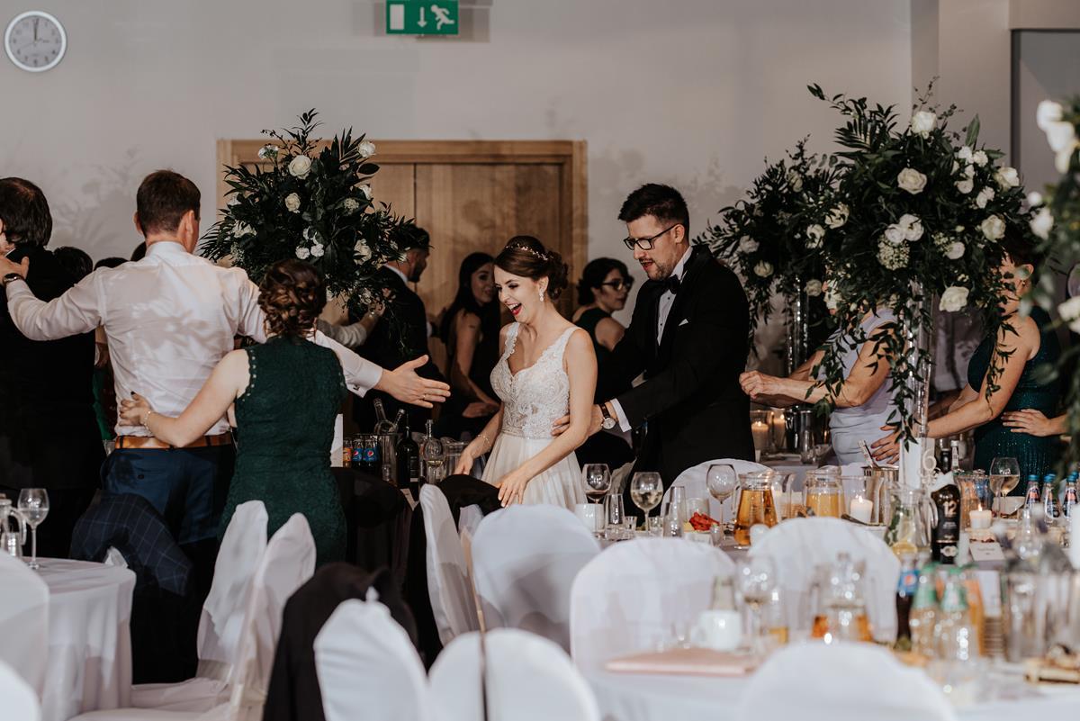 Ślub na Podhalu Hotel Bachledówka101