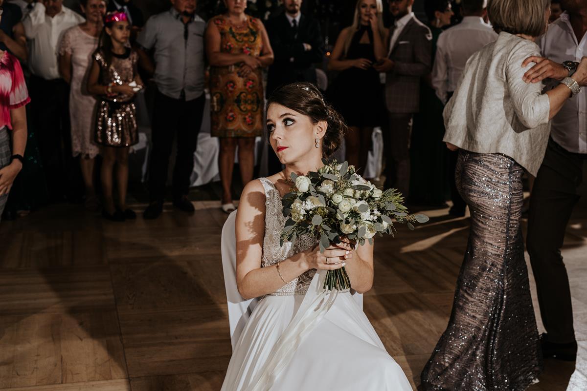 Ślub na Podhalu Hotel Bachledówka102