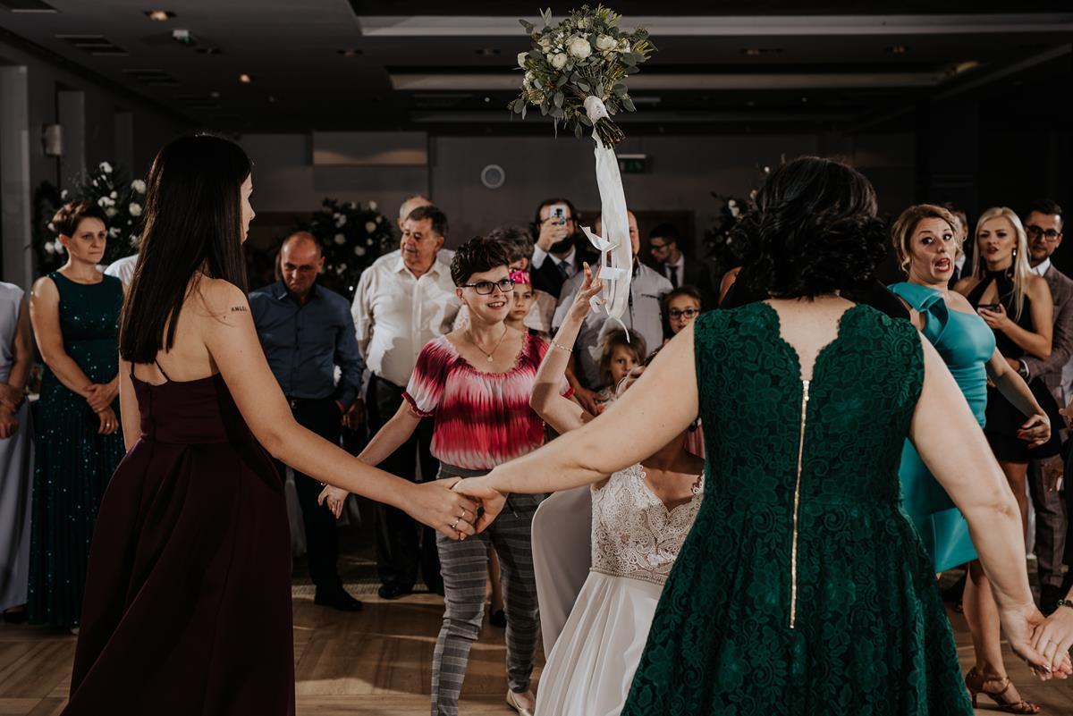 Ślub na Podhalu Hotel Bachledówka103