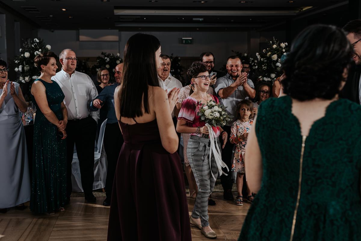 Ślub na Podhalu Hotel Bachledówka104