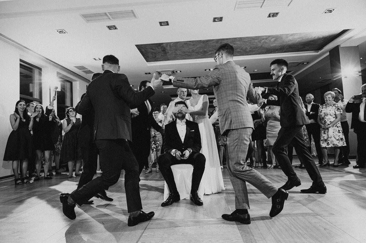 Ślub na Podhalu Hotel Bachledówka105