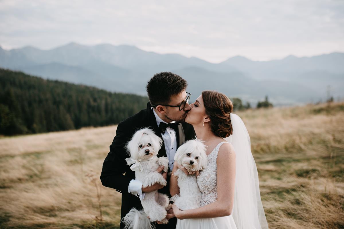 Ślub na Podhalu Hotel Bachledówka106