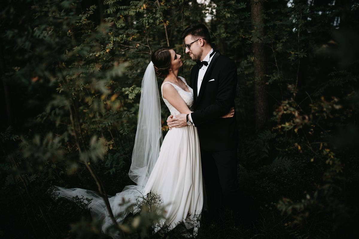 Ślub na Podhalu Hotel Bachledówka109