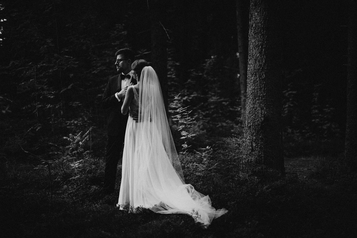 Ślub na Podhalu Hotel Bachledówka115