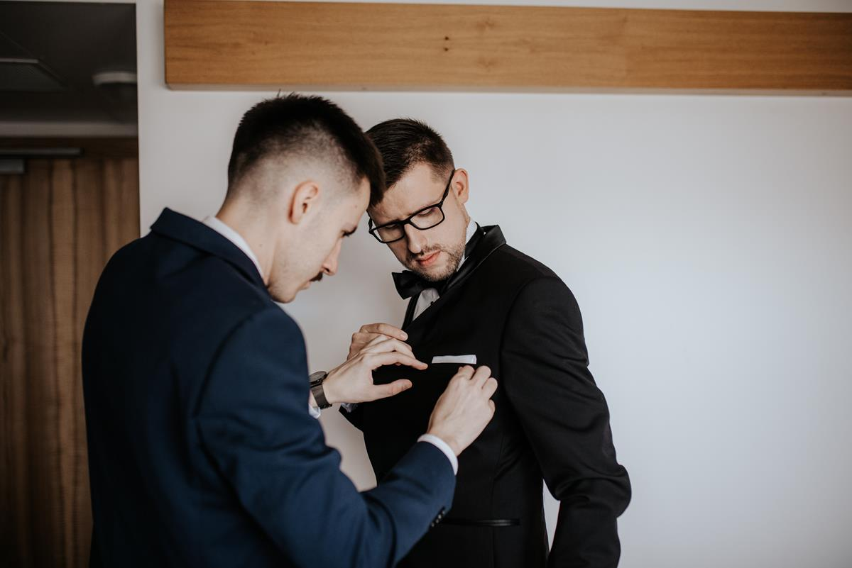 Ślub na Podhalu Hotel Bachledówka14