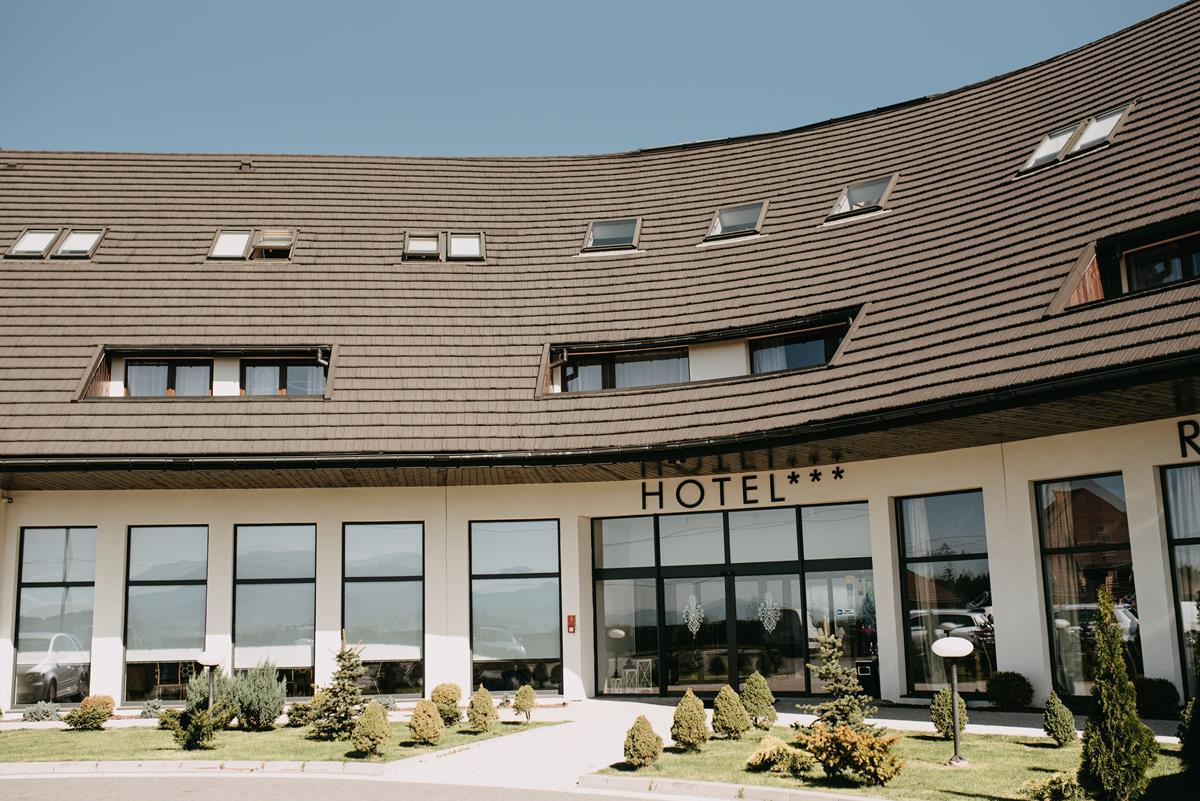 Ślub na Podhalu Hotel Bachledówka2