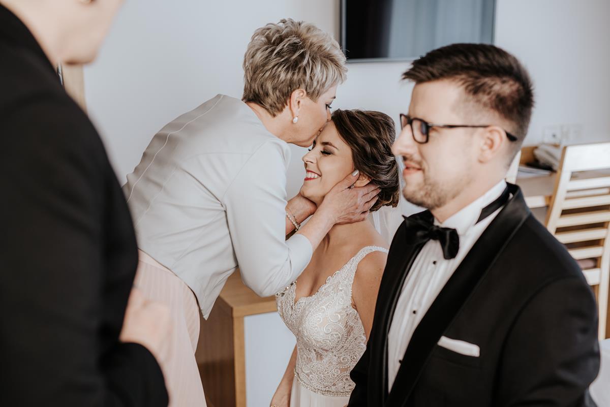 Ślub na Podhalu Hotel Bachledówka32