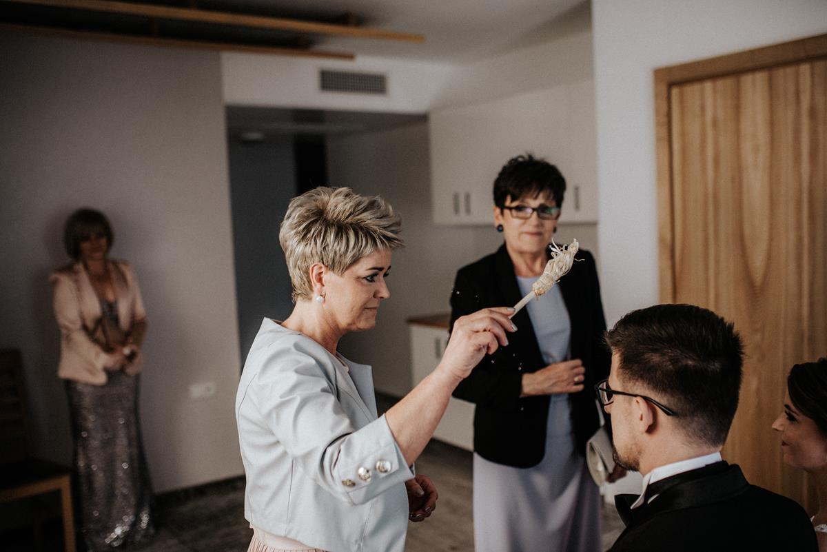 Ślub na Podhalu Hotel Bachledówka33