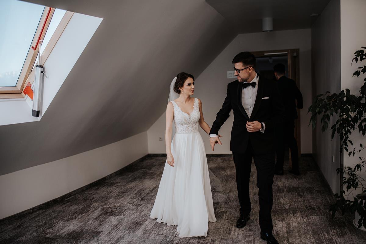 Ślub na Podhalu Hotel Bachledówka34