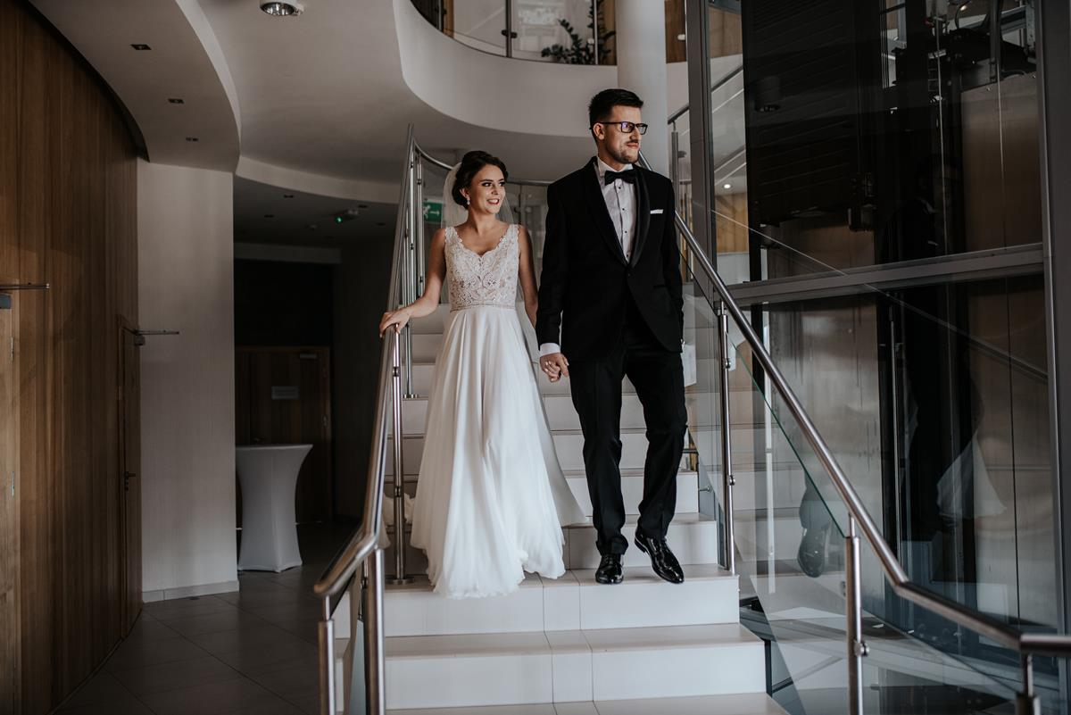 Ślub na Podhalu Hotel Bachledówka35