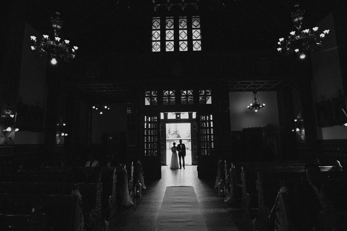 Ślub na Podhalu Hotel Bachledówka42