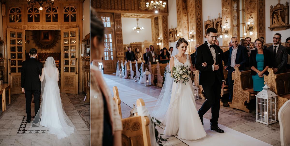 Ślub na Podhalu Hotel Bachledówka43