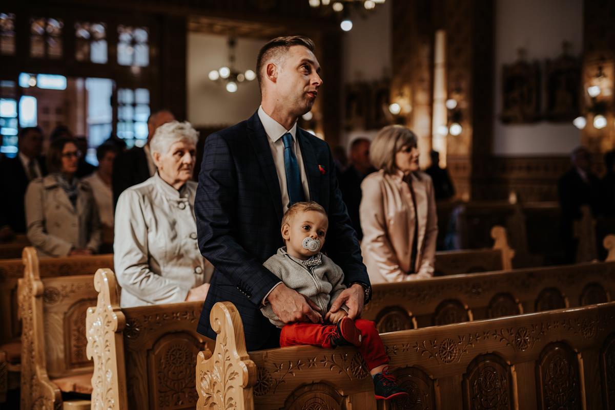 Ślub na Podhalu Hotel Bachledówka44