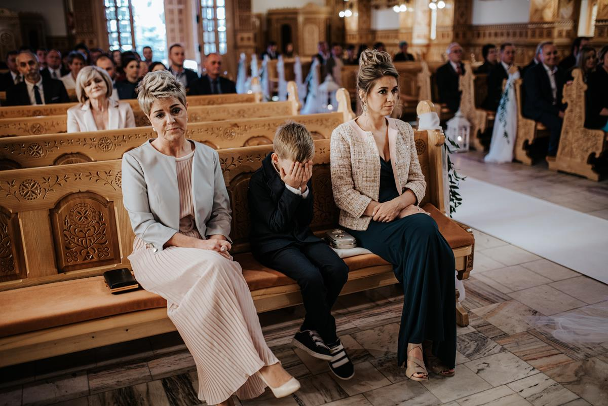 Ślub na Podhalu Hotel Bachledówka45