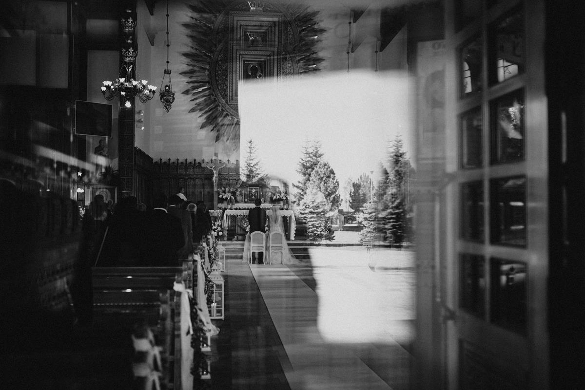 Ślub na Podhalu Hotel Bachledówka47
