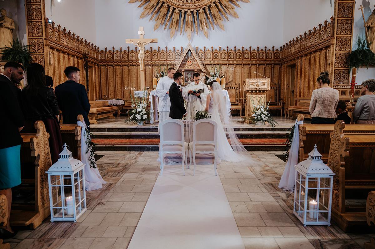 Ślub na Podhalu Hotel Bachledówka50