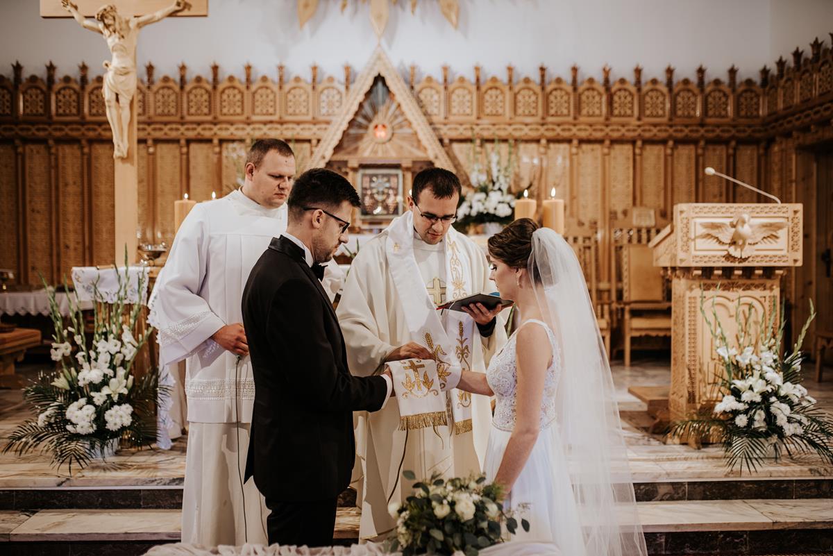 Ślub na Podhalu Hotel Bachledówka52