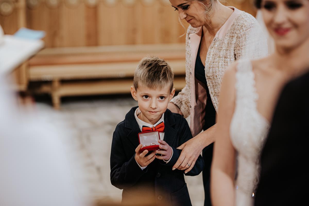 Ślub na Podhalu Hotel Bachledówka53