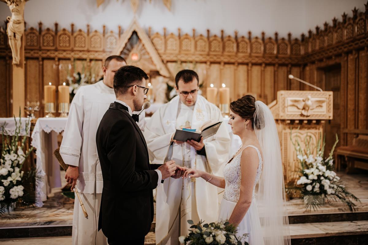 Ślub na Podhalu Hotel Bachledówka55