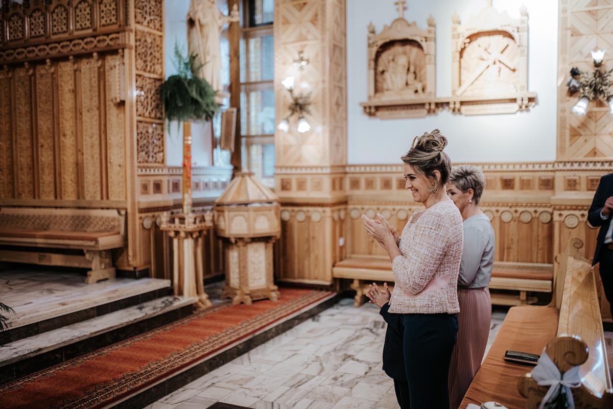 Ślub na Podhalu Hotel Bachledówka57