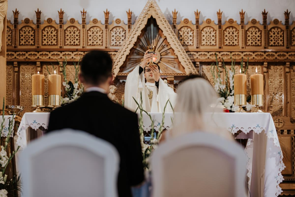 Ślub na Podhalu Hotel Bachledówka59